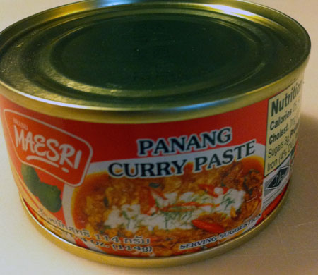 canned thai curry paste the messy epicure